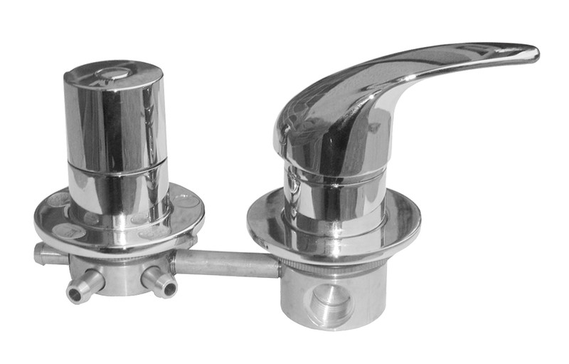 Water taps for showers