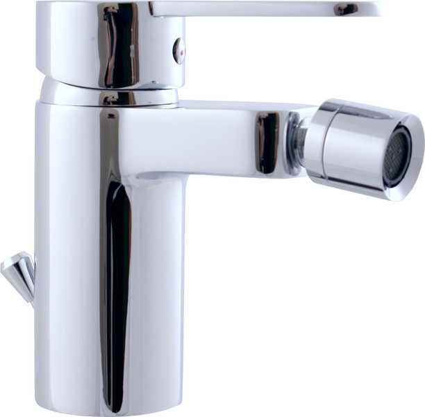 Faucet for bide with drain