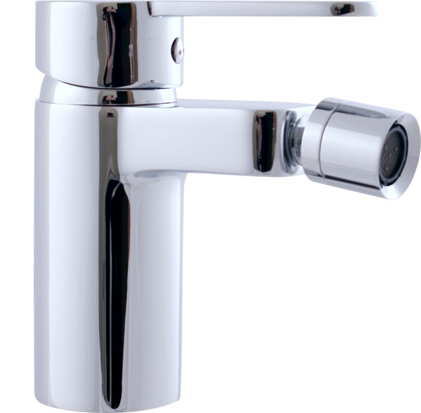 Faucet for bide without drains