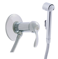 Bidet build-in mixer with shower LABE