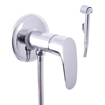 Bidet built-in mixer АMUR