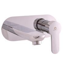 Built-in washbasin faucet ZAMBEZI