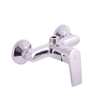 Shower lever mixer COLORADO