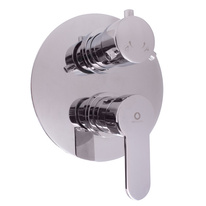 Build-in shower lever mixer ZAMBEZI